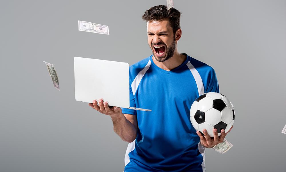 Виртуальные ставки на футбол